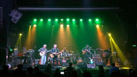 The Long Run   Eagles Tribute