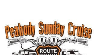Peabody Dreamers Club Sunday Cruise