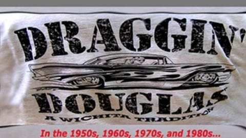 Draggin Douglas
