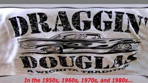 Draggin' Douglas
