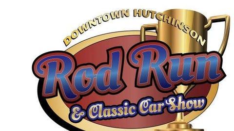Downtown Hutchinson Rod Run