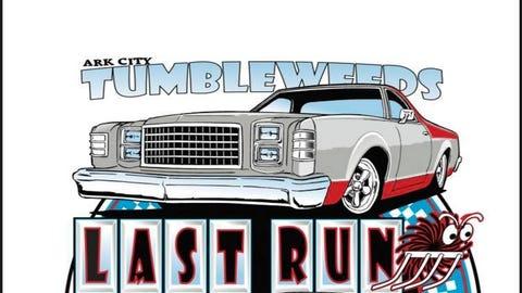 Last Run Car Show