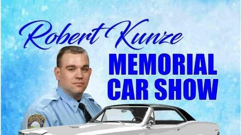 Robert Kunze Memorial Car Show