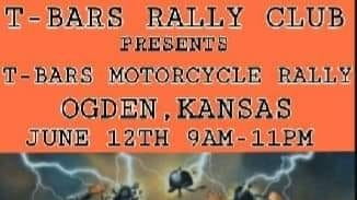 T-Bars Motorcycle Rally