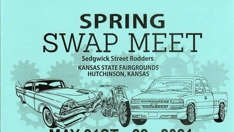 Spring Swap Meet