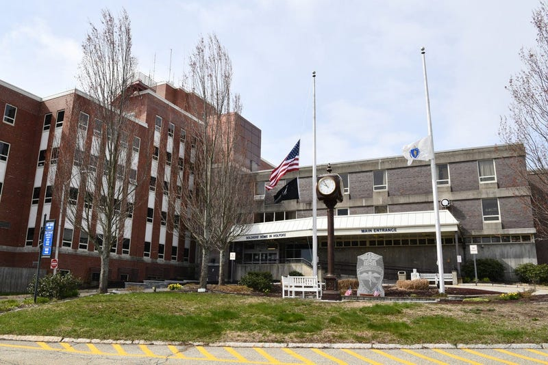 Holyoke Soldiers' Home