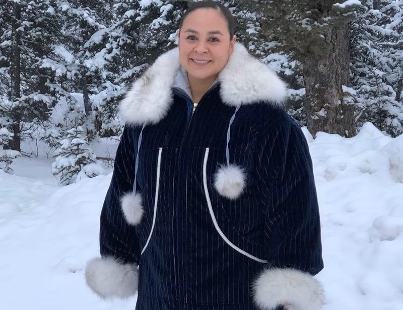 Native Alaskan