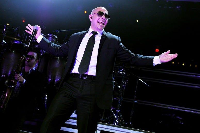 Pitbull 2011