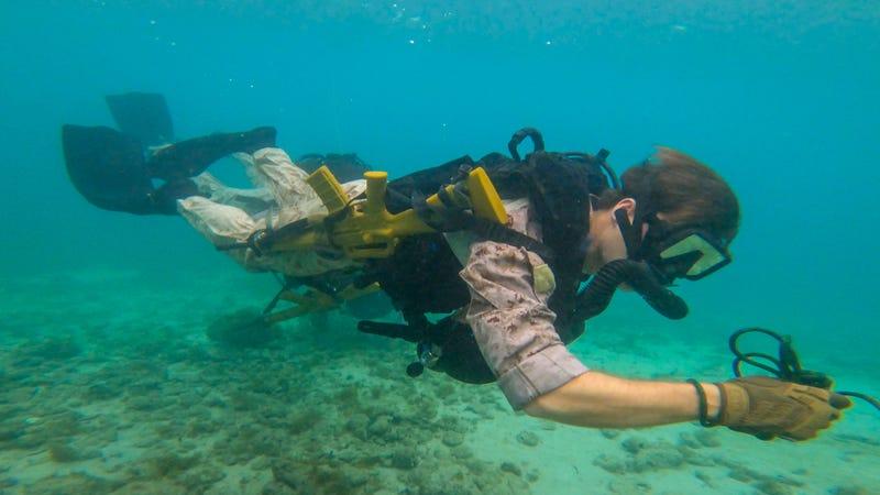 Exercise Coastal Caribbean