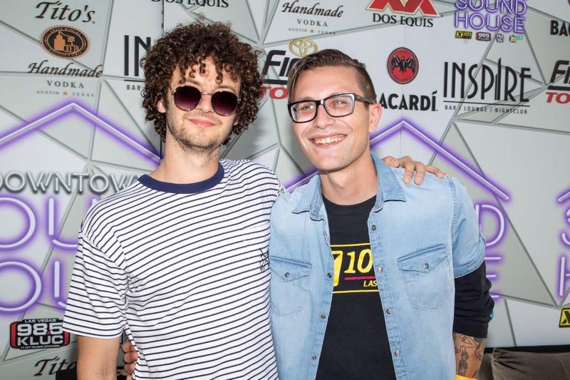 Grandson; Sound House, Sept. 23, 2018