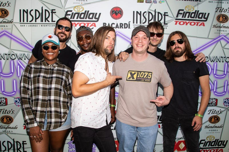 Welshly Arms; Sound House, Sept. 22, 2018