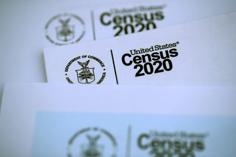 Latino community advocates are urging people to fill out their census forms and be counted in 2020