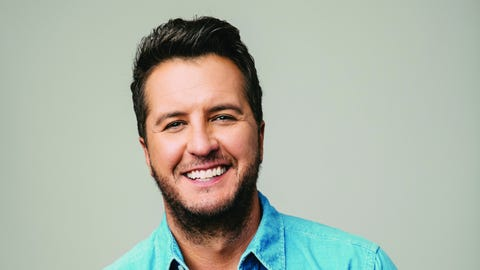 Luke Bryan - Proud To Be Here Tour