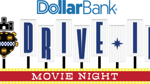 Dollar Bank Drive-In Movie Series