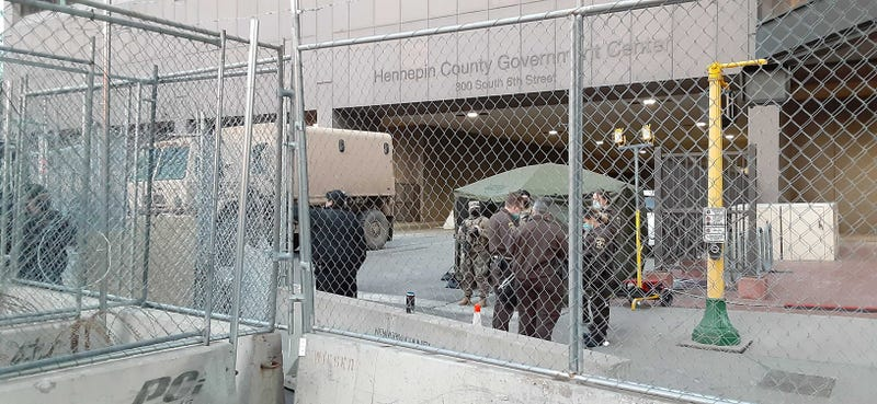 MPLS prepares for trial