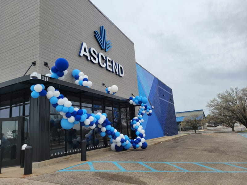 Ascend, Fairview Heights