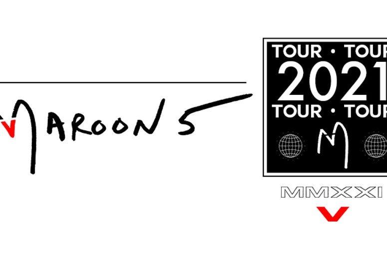 Maroon 5 2021 Tour