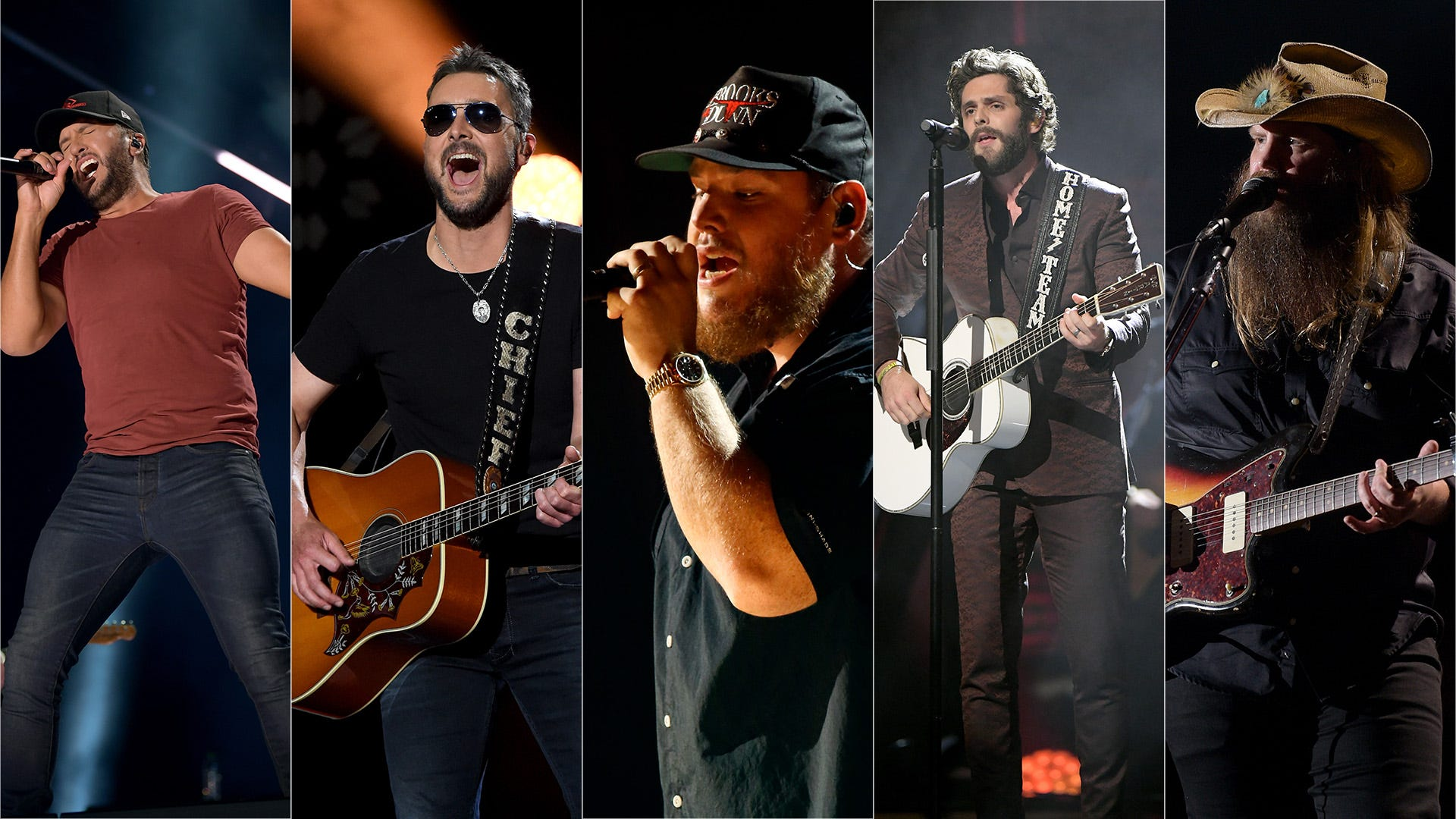 2021 ACM Awards: Vote Now for 'Entertainer of the Year'