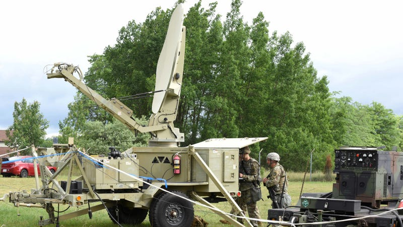 DoD focuses on aspirational challenges in future warfighting
