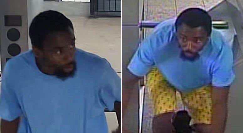 UWS subway stabbing suspect