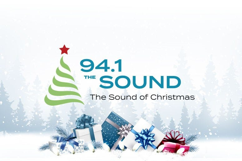 94.1 The Sound of Christmas
