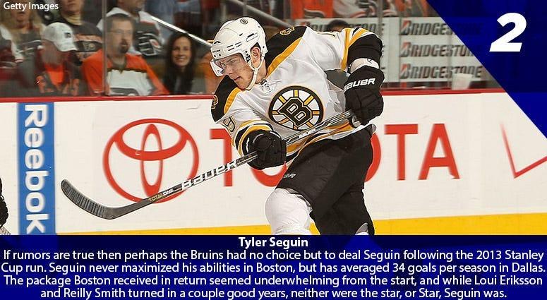 Tyler Seguin