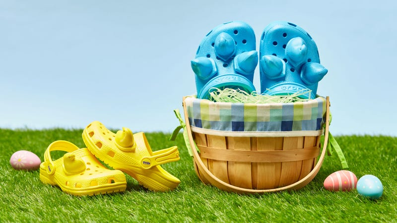 Spring is almost here. Are you in need for a new pair of Crocs?
