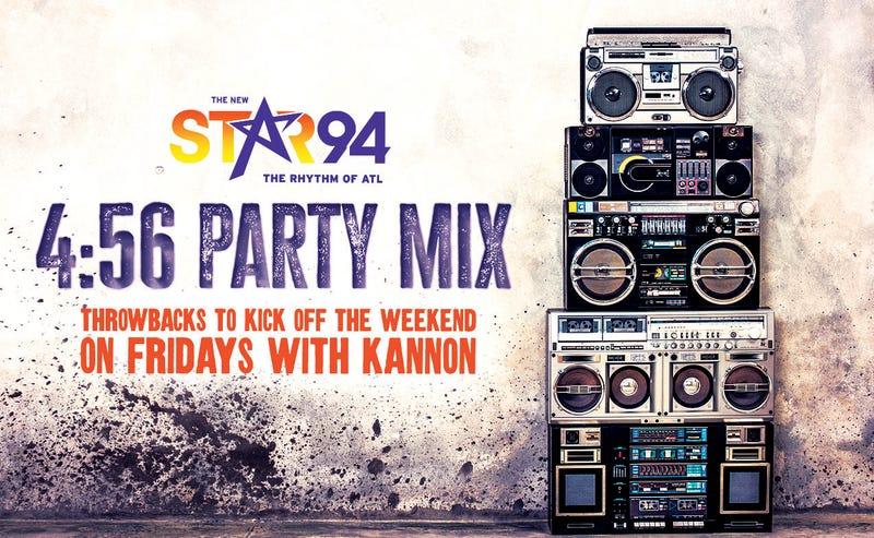 4:56 Party Mix