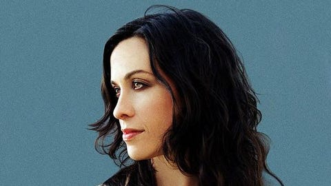 Alanis Morissette (Rescheduled from 6/27/2020)