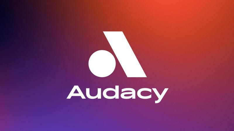 AUDACY - The Associated Press