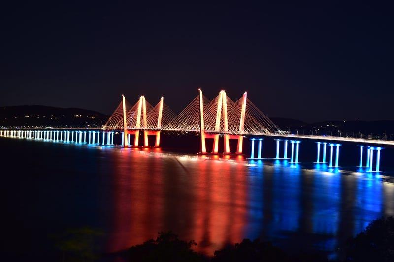 The Governor Mario M. Cuomo Bridge