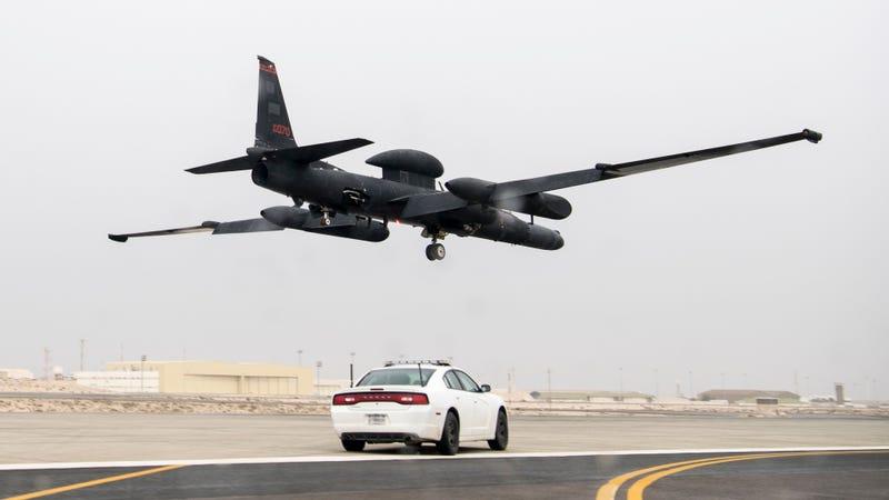 US calls Bahrain, UAE 'major security partners'