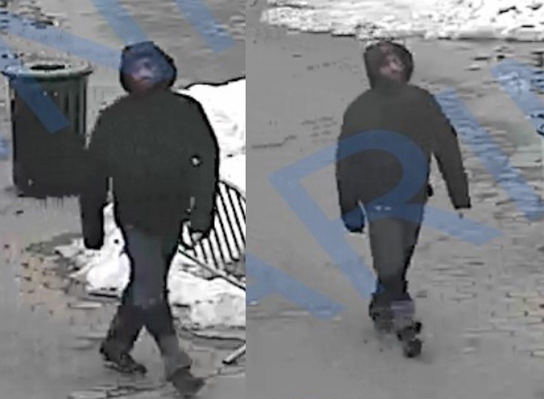 Man, 40, accused of kicking 2 kids at Manhattan park