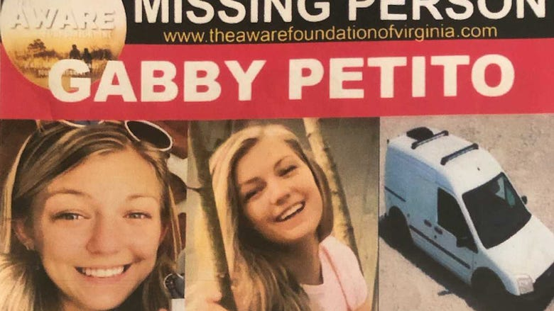Utah sheriff 'looking into any connection' between missing LI native, double murder
