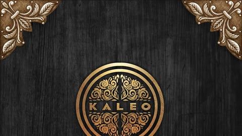 KALEO - Fight or Flight Tour