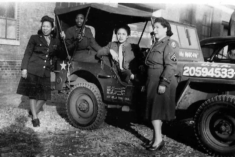 6888th Central Postal Directory Battalion