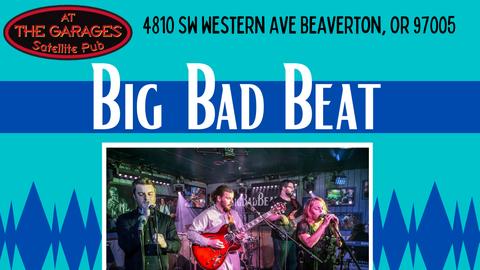 Big Bad Beat!