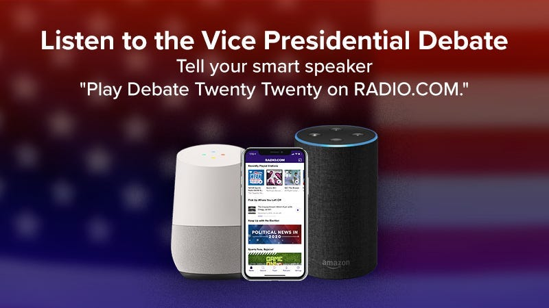 vp debate rdc