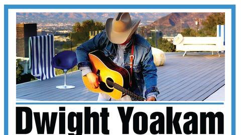 Dwight Yoakam at the Orange County Fair's Pacific Amphitheatre