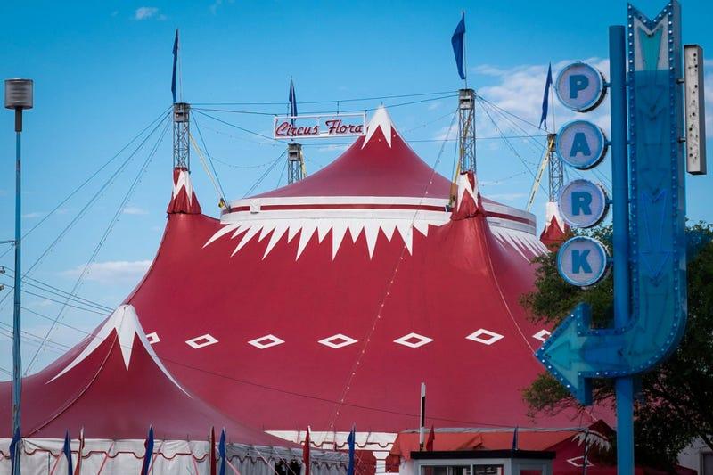 Circus Flora Grand Center