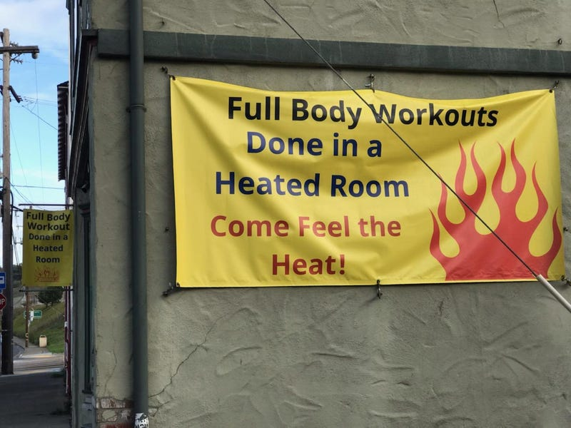 Pacifica Beach Yoga's owner is defiant, despite orders from a San Mateo County judge forcing the business to close.