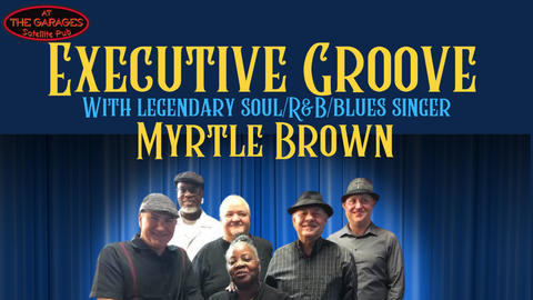 Executive Groove!