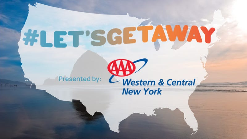 Let's Get Away with AAA