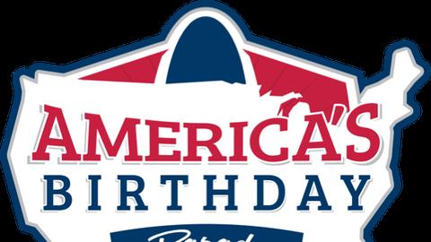 America's Birthday Parade