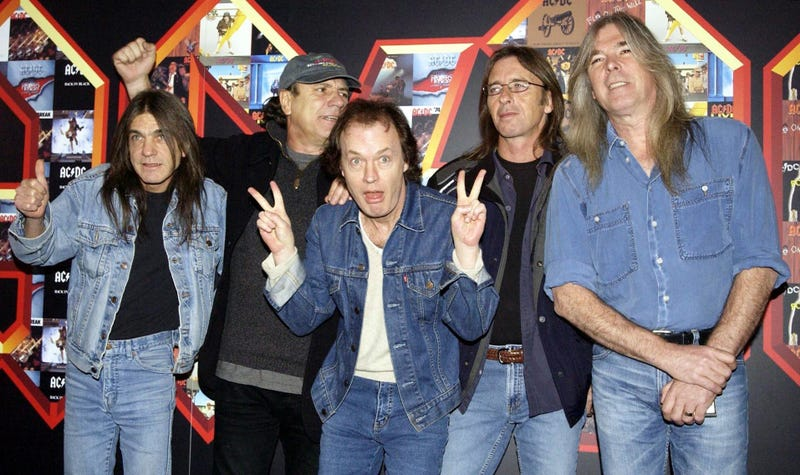 c972b415ff9c8 New AC DC Album Will Include Guitar Riffs from Malcolm Young