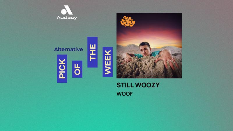 Still Woozy Alternative Pick of the Week