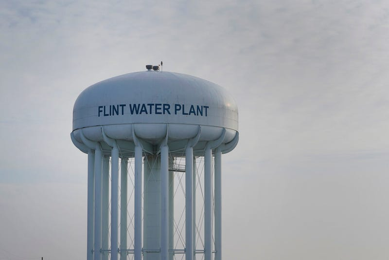 Snyder charges in Flint water crisis