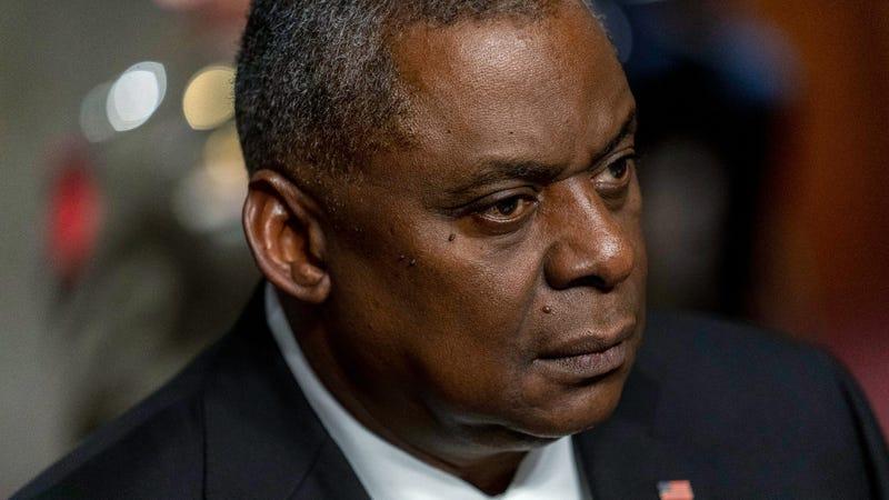 Austin backs change in military sex assault prosecution