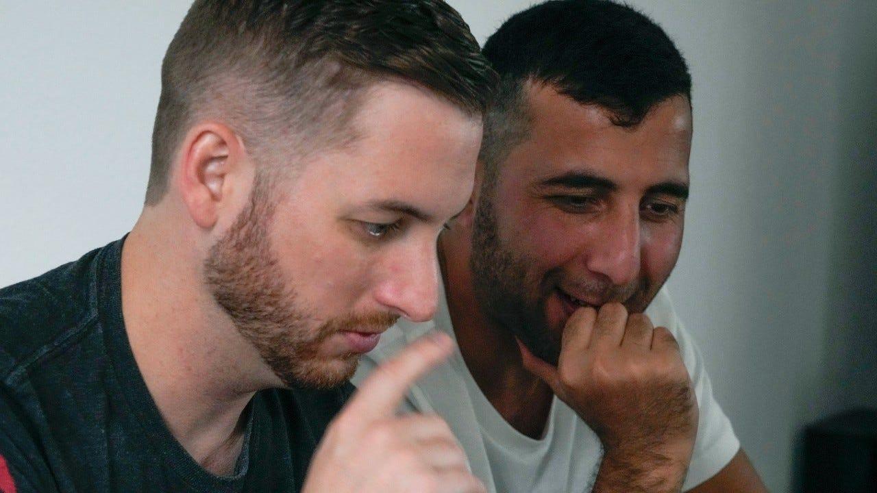 Army vet wins long fight to get Afghan translator asylum