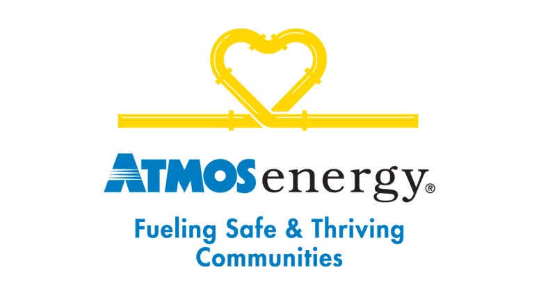 Atmos Energy - Fueling Safe & Thriving Communities!